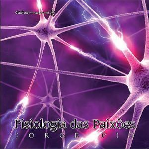 CD - Jorge Pio - Fisiologia das Paixões