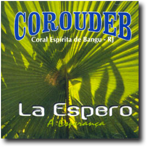 CD - Coroudeb   La Espero