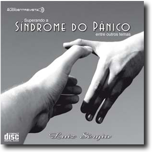 CD - Luiz Sérgio - Superando a Síndrome do Pânico