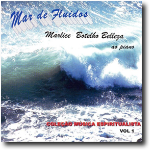 CD - Mar de Fluidos