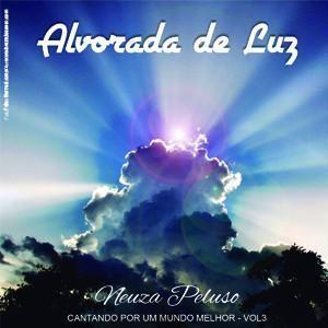 CD - Neuza Peluso - Alvorada de Luz