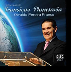 KIT - Especial Divaldo Franco