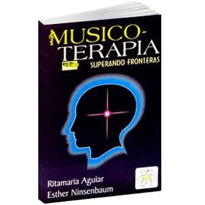 Livro - Ritamaria Aguiar - Musicoterapia