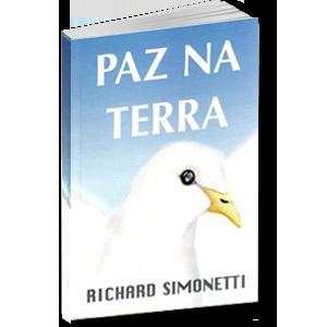 Livro - Richard Simonetti - Paz na Terra
