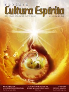 Revista Cultura Espírita 50 - Marcas de Nascença, Defeitos Congênitos e Reencarnação