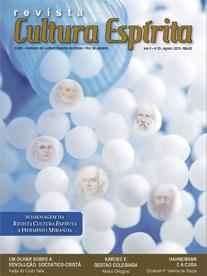 Revista Cultura Espírita 53 - Homenagem a Hermínio de Miranda