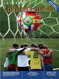 Revista Cultura Espírita 63 - Esporte e Meio Ambiente