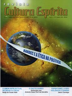 Revista Cultura Espírita 67 - Kardec e a Ética na Política