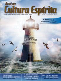 Revista Cultura Espírita 73 -  A Importância da Religião no Mundo Contemporâneo