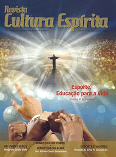 Revista Cultura Espírita 88 - Esporte - Educação para a Vida