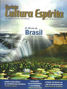 Revista Cultura Espírita 90 - A Missão do Brasil
