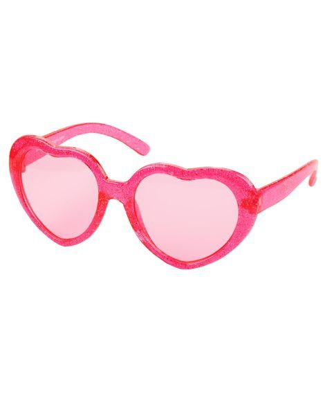Óculos Coração Pink Carter s - Trendy Baby 4a57715bc0