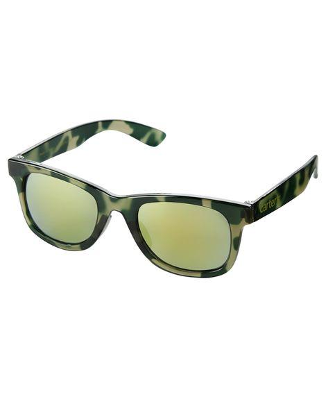 Óculos de Sol Camo Carter s - Trendy Baby 01fd47325a