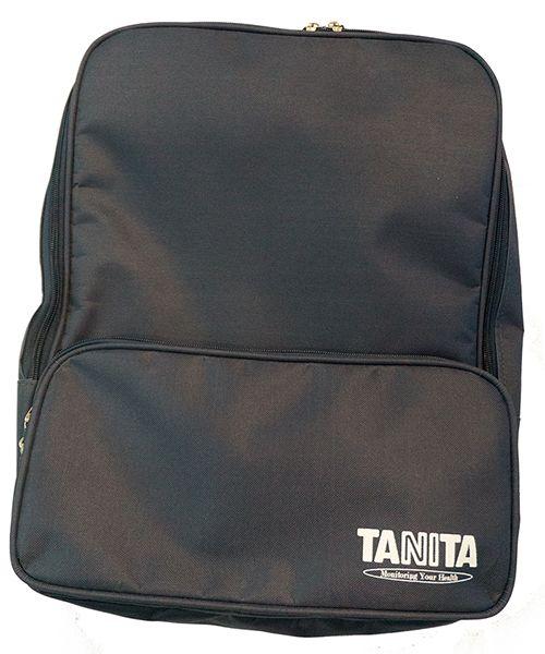 Balança de Bioimpedancia BC 601 Tanita c/ Mochila da TANITA +Software ilimitado