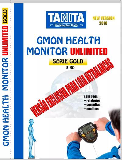 Software Ilimitado Gmon Gold