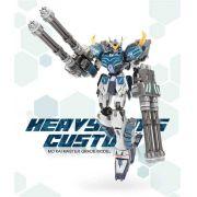 [ENCOMENDA] SUPER NOVA MG HEAVY ARMS