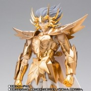 Figura Mascara da Morte de Cancer OCE - Saint Seiya - Cloth Myth EX Bandai