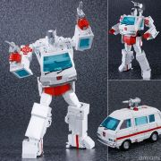 MP30 RATCHET TRANSFORMERS MASTERPIECE