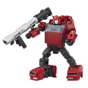 TRANSFORMERS Earthrise WAR FOR CYBERTRON TRILOGY SERIES Cliffjumper
