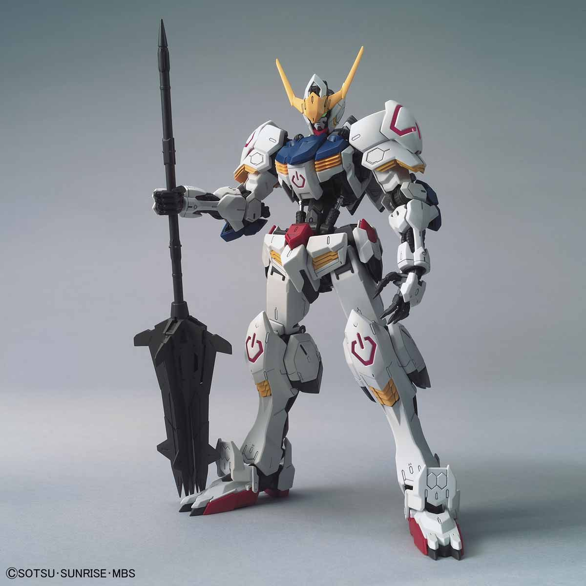 MG BARBATOS