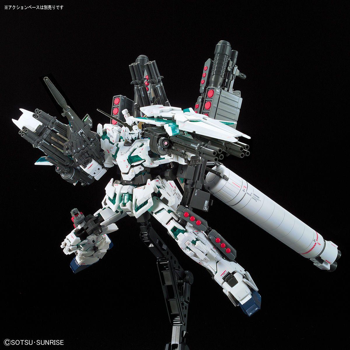 Full Armor Unicorn Gundam RG 1/144 Bandai