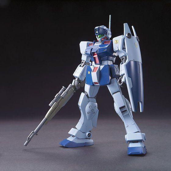 GM SNIPER II  HG 1/144 Bandai