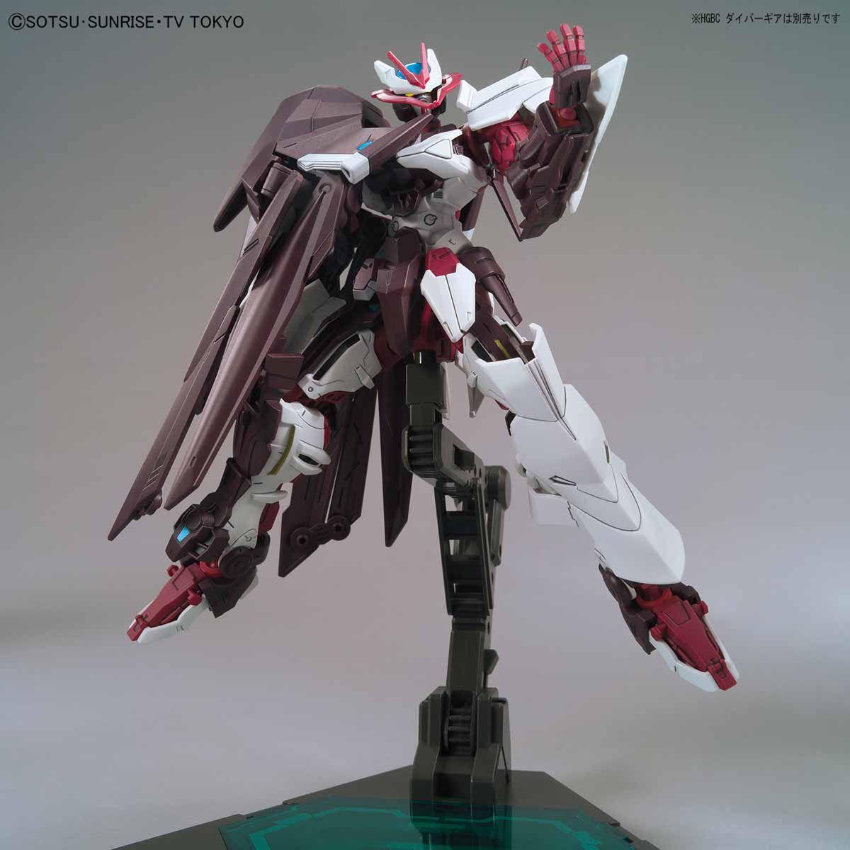 Gundam ASTRAY NO NAME 1/144 Bandai