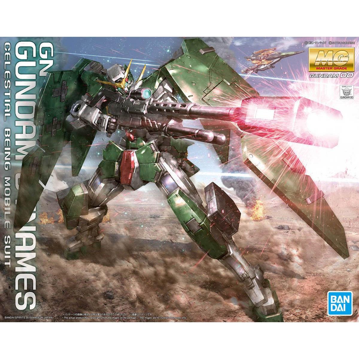 Gundam Dyname MG 1/100 Bandai