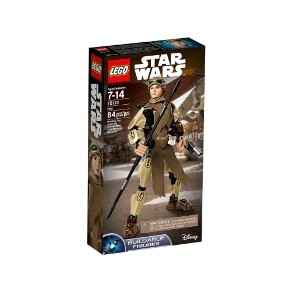 Lego: Buildable Figures Rey - 75113