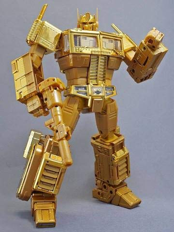 MP10G GOLDENLAGOON CONVOY