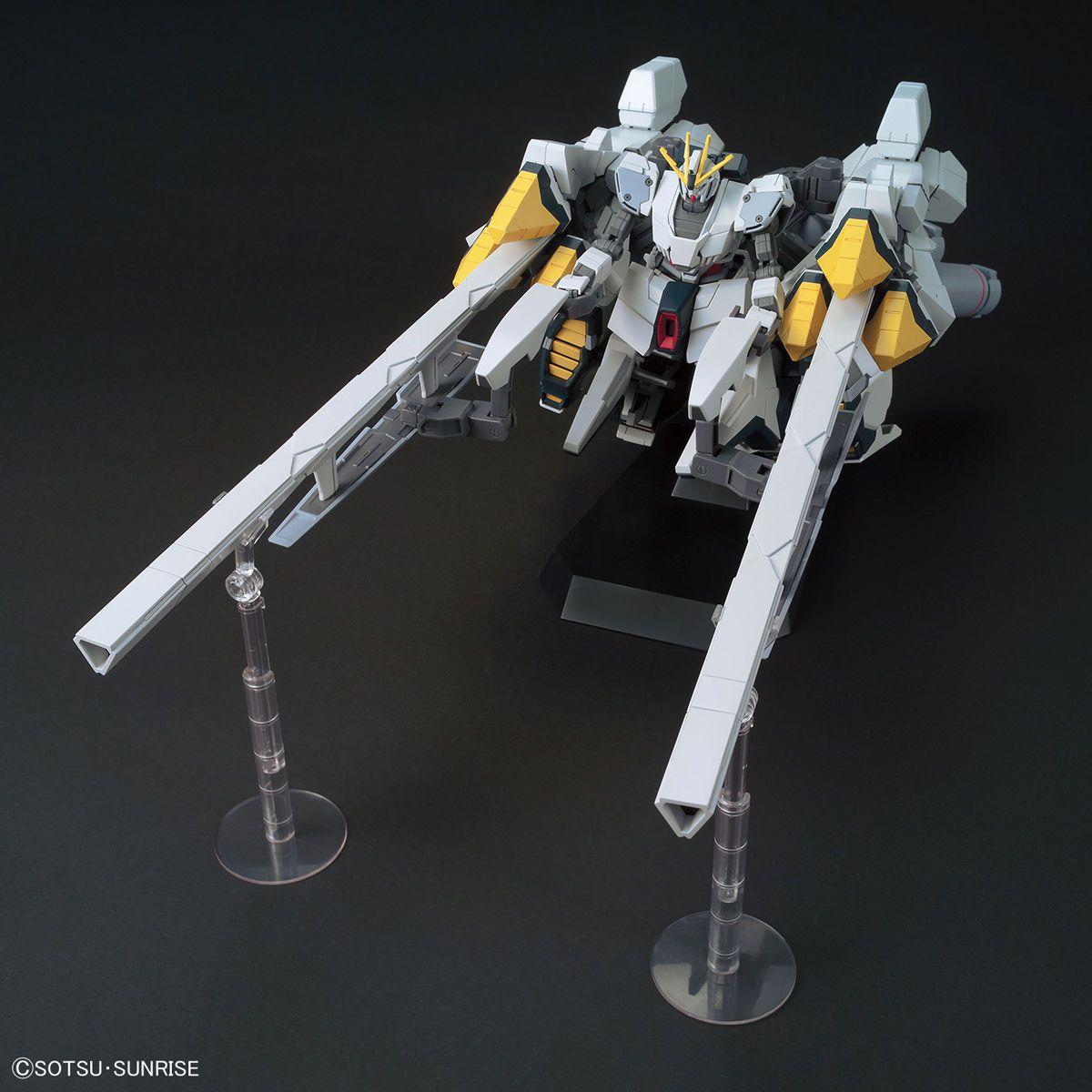 RX-9/A NATTATIVE GUNDAM A-PACKS  HG 1/144 Bandai