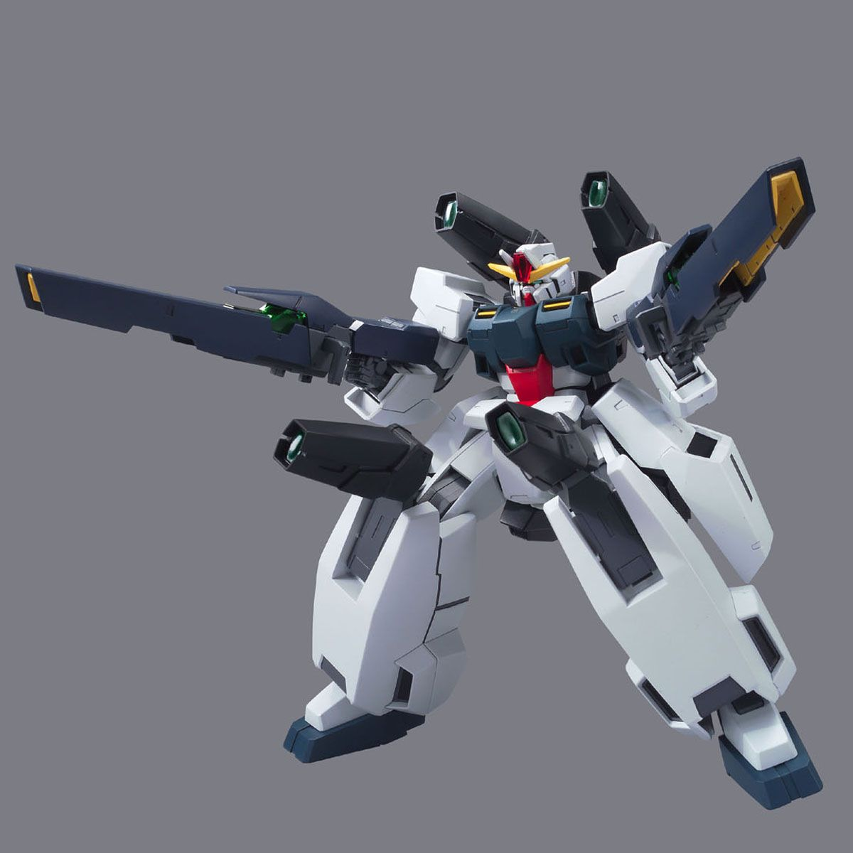 Seravee Gundam  HG 1/144 Bandai