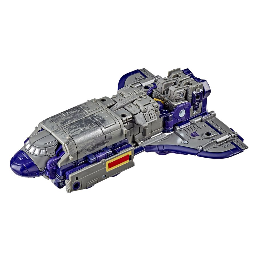 Transformers Generations War for Cybertron: Earthrise Leader Astrotrain
