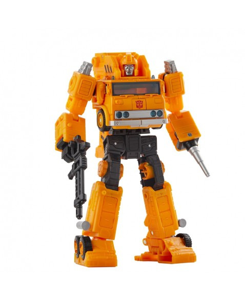 Transformers Generations War for Cybertron: Earthrise Vovager Grapple