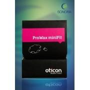PROWAX MiniFit (OTICON) - Protetor de Cera - Estojo com 6 unidades