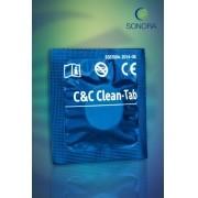PHONAK - C&C Clean-Tab - Tablete para Higienização e Desinfecção de Moldes