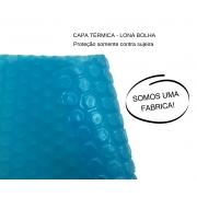 Capa termica 9x3 de piscina