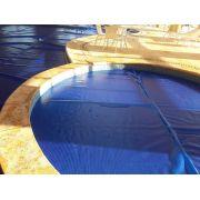 Capa térmica para piscina 4,7x2,5