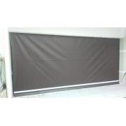 Toldo Cortina Retrátil Blackout 2,5x2 - Fácil instalação