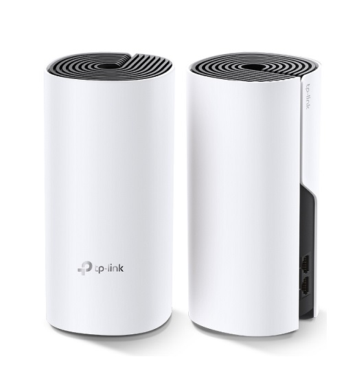 TP-LINK DECO M4(2-PACK) WHOLE-HOME MESH WI-FI AC1200 DUAL