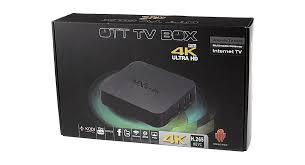 Tv Box Mxq 4k Android 5.1 Wi-fi Google Smart Tv Hdmi Netflix