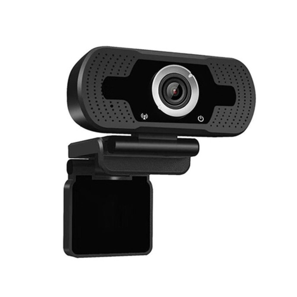 WEBCAM FULL HD 1080