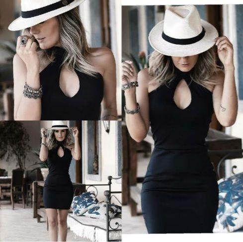 Vestido NFS