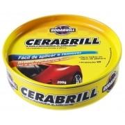Cerabrill Cera Protetora (200 Gr) Rodabrill