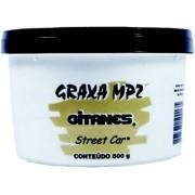 """Graxa Mp2 (500G) - """"Caramelo"""" Gitanes"""
