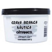 "Graxa Náutica ""Branca"" ( 500 Gr ) - Gitanes"