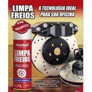 Limpa Freios Aerosol (300 ml) Radnaq
