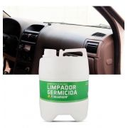 Limpador Germicida Finisher - 5 Litros