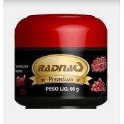 Odorizante Radgel  (60 Gr) Radnaq - Frutas Vermelhas