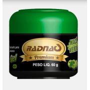 Odorizante Radgel  (60 Gr) Radnaq -  Maça Verde
